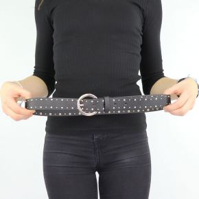Belt Liu Jo black Joy A68230 E0027