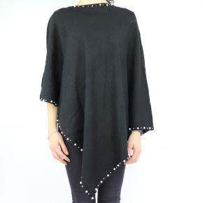 Poncho Liu Jo black pearls N68266 M0300