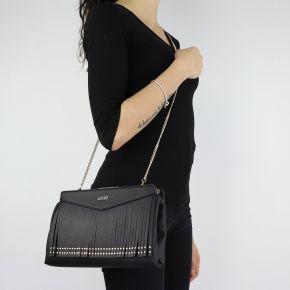 Tasche Liu Jo schwarz Liu Jo clutch Brera N68191 E0031