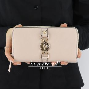 Wallet Liu Jo It's Me Beige Advertising, 2018