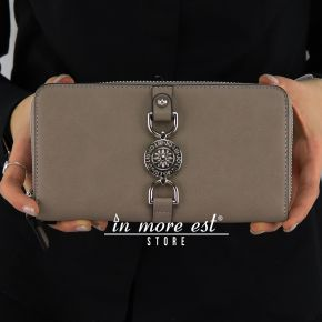 Wallet Liu Jo It's Me, Grey Advertising, 2018