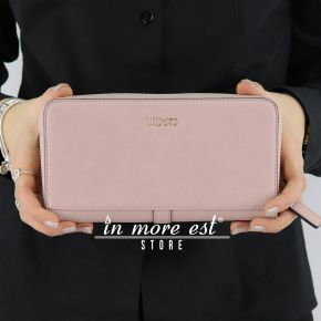 Wallet Liu Jo It's Me Rosa Advertising 2018