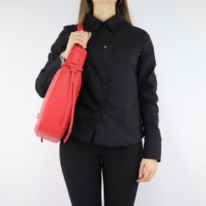 Bag Love Moschino red scarf JC4311PP06KU0500