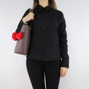 Shopping Love Moschino brown with red hearts JC4322PP06KW0001