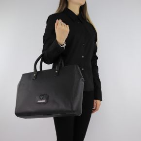 Shopping Love Moschino black JC4284PP06KL0000