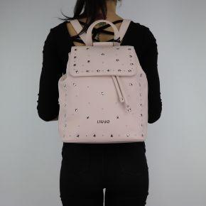 Backpack Liu Jo Lima champagne A68089 E0086