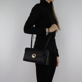 Shoulder bag Liu Jo black N68023 E0060