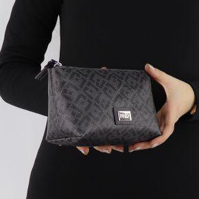 Bag portatrucchi Liu Jo grey A68180 E0538