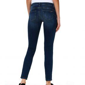 Bottom-up Jeans Liu Jo Deporte Divina azul