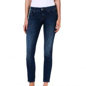 """Jeans """" Bottom up von Liu Jo Sport Göttlichen blau"""