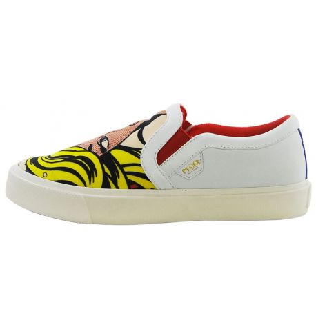SLIPON NEOPRENE POPART