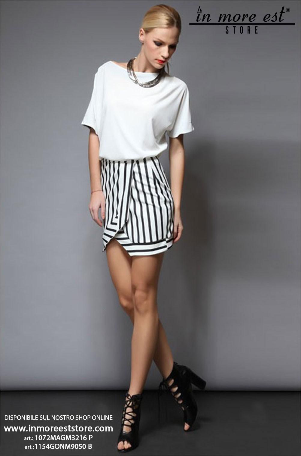 Estremamente Gonne - In More Est Store CN46