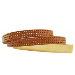 BELT LOW MICROT LEATHER LIU JO
