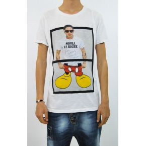 T-SHIRT PRINTING LAPO ELKHANN OVER THE TOP