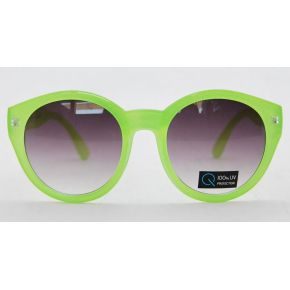 SUNGLASSES QUAY GREEN UNISEX