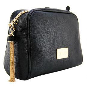 Bag tracollina Liu Jo m menorca black