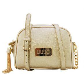 Tasche Liu Jo tracollina s menorca light gold