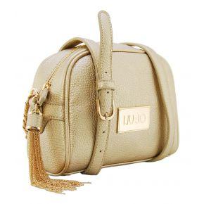 Bag tracollina Liu Jo s menorca light gold