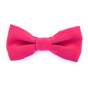 BOW TIE PINK - SLIM SERIES