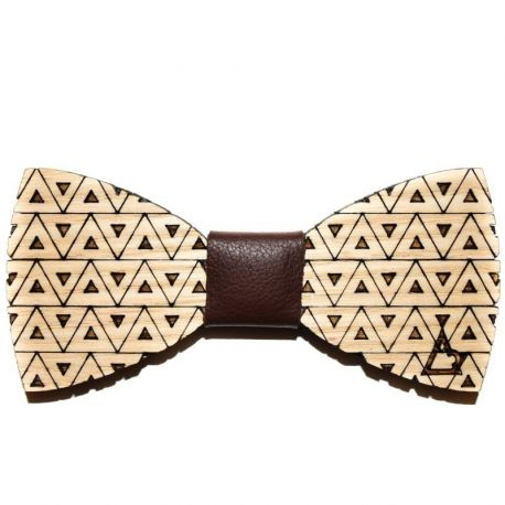 PAPILLON TRIANGLE - WOOD SERIES