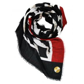 Scarf Liu Jo beetle red