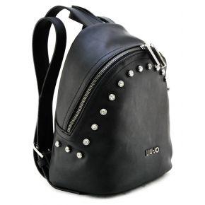 Bag holdall Liu Jo locust black