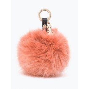 Schlüsselanhänger keyring Patrizia Pepe-rosa