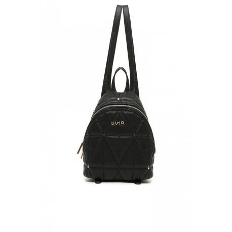 Rucksack handtasche Liu Jo ape schwarz