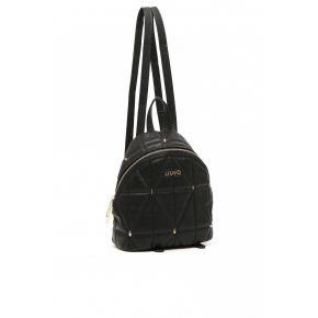 Bolsa mochila de Liu Jo de la abeja negra