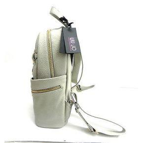 Mochila de Liu Jo m1 bolsa de nylon-paloma campamento