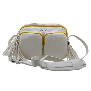 SHOULDER STRAP EVIA WHITE LIU JO