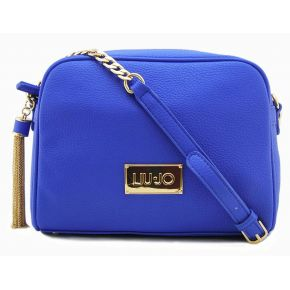 SHOULDER STRAP MENORCA BLUE PALACE LIU JO