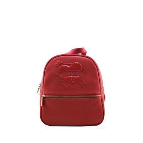 Tasche reisetasche Liu Jo m alpenveilchen rot