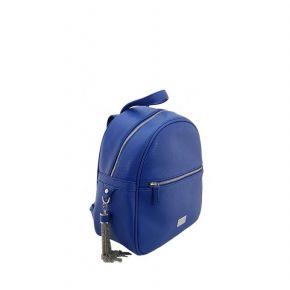 Bag holdall Liu Jo m menorca blue