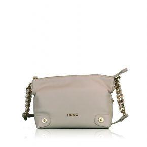 Bag tracollina Liu Jo lavender true champagne