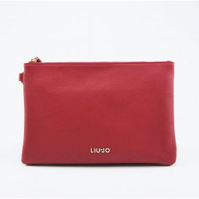 Envelope flat Liu Jo eze red