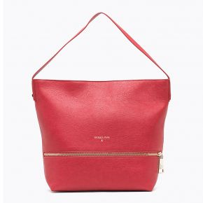 Shopping bag by Patrizia Pepe red