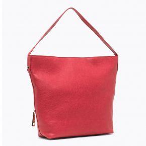 Bolsa de compras por Patrizia Pepe rojo