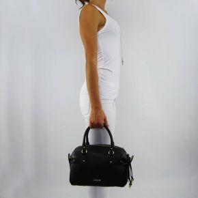 Tasche topcase Liu Jo eze schwarz