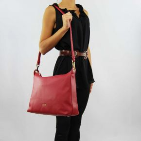 Shoulder bag Liu Jo eze lacquer