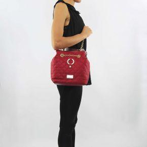 Bag bucket bag Liu Jo tulip lacquer