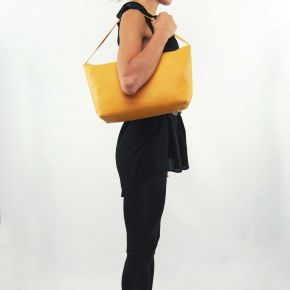 Bag clutch bag Liu Jo narcissus ochre