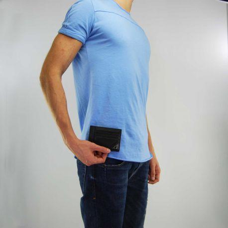 Portacarte Versace Jeans nappa