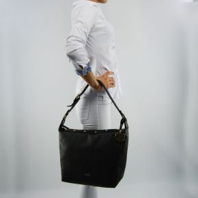 Hobo bag Liu Jo m calla military