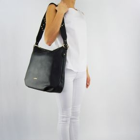 Borsa bag Liu Jo l angers black