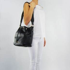 Bag bucket bag Liu Jo angers black