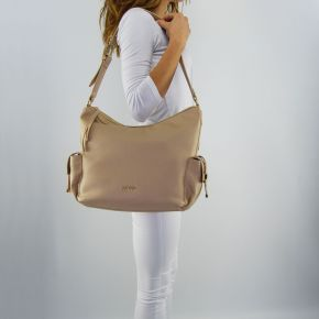 Shoulder bag Liu Jo beaulieu biscuit