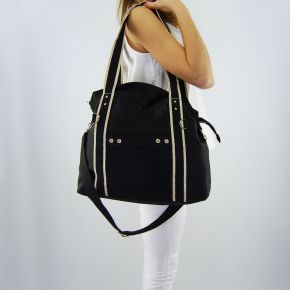 Borsa bag Liu Jo orlando black