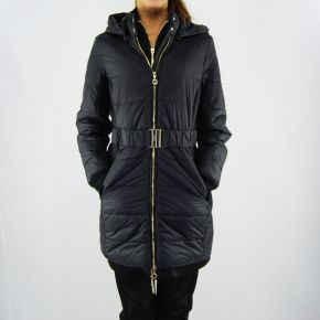 Jacket padded Liu Jo black