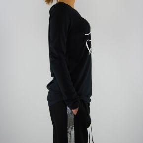 T-shirt Liu Jo charlotte black
